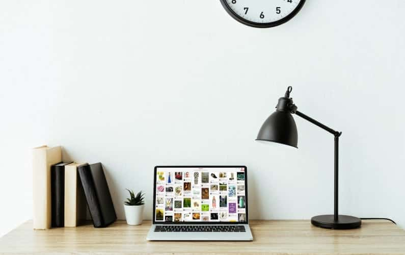 Why what you pin on Pinterest matters a lot