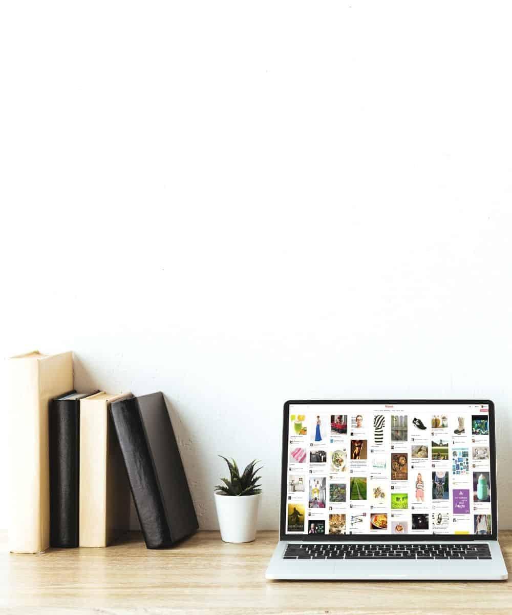 Pinterest management services for entrepreneurs