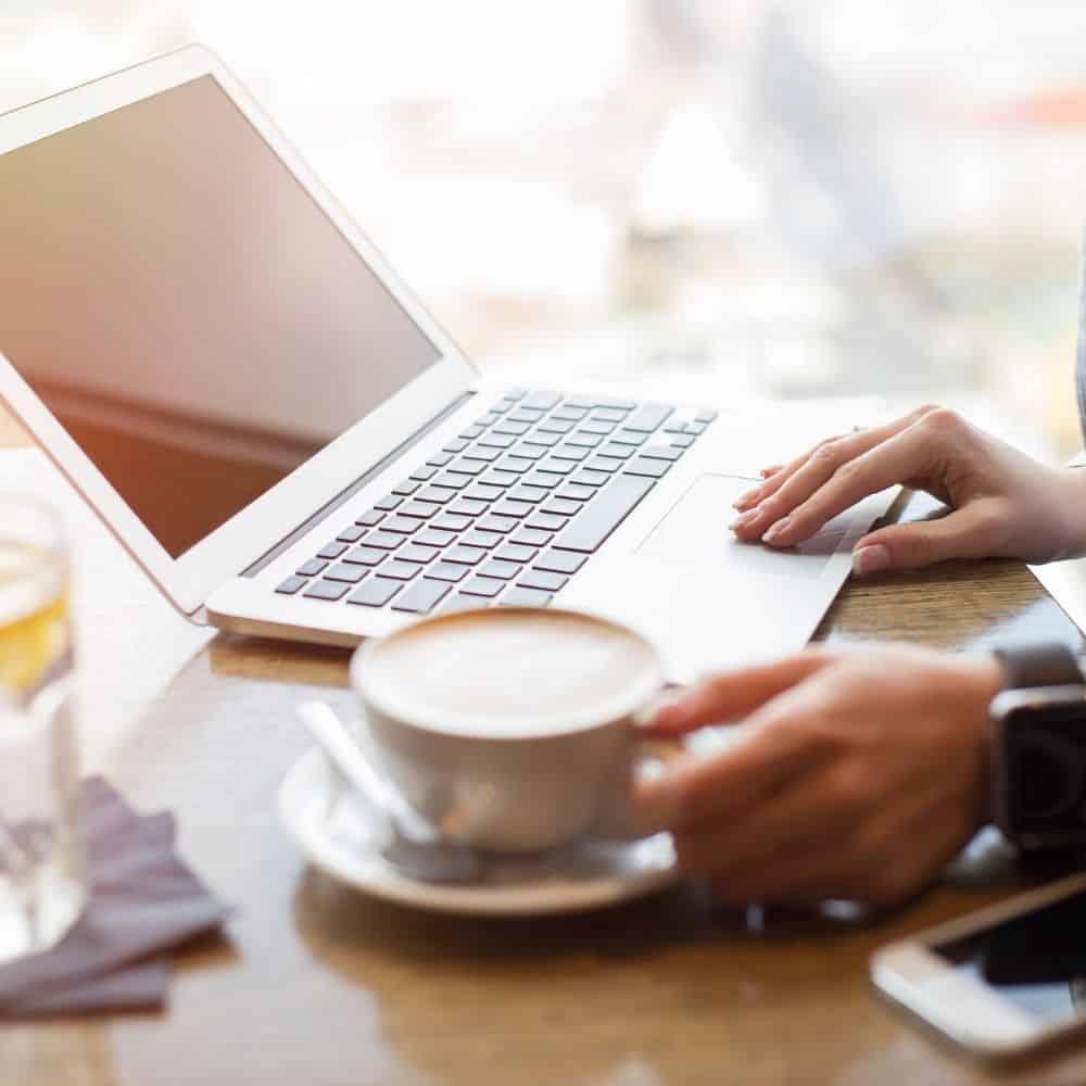 Managing Pinterest business accounts for online entrepreneurs